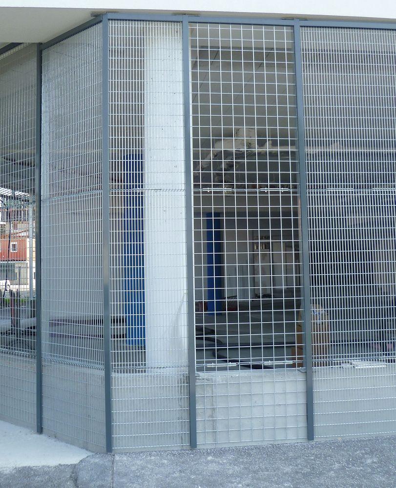 Gittermatten - GTI-Gitter - Ihr Gitterprofi!