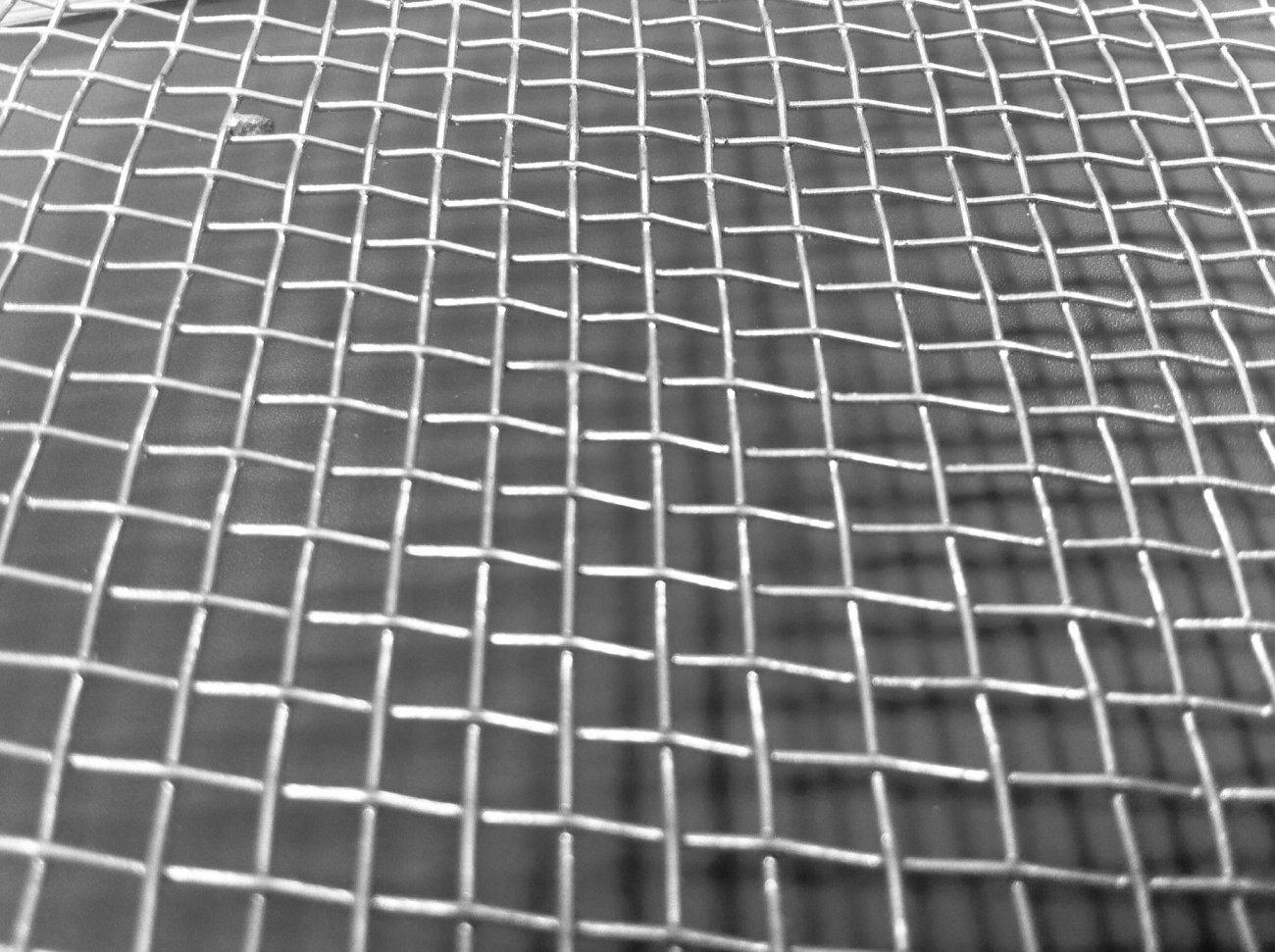 Gewebe - GTI-Gitter - Ihr Gitterprofi!